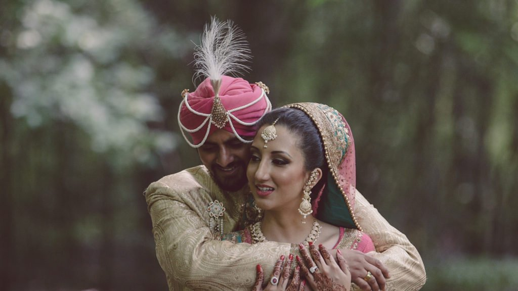 Montreal Sikh Wedding by Ioan Films